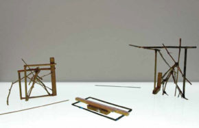 THERESE CHOTTEAU : (D)constructing