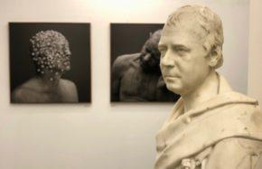 Bruxelles > Une certaine idée du portrait/Du XVIIIe siècle à nos jours