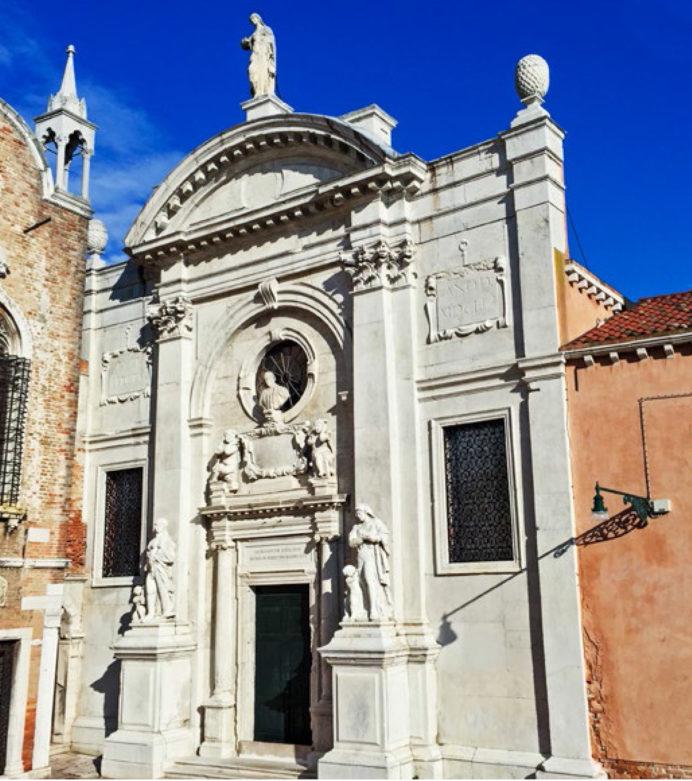 Mécénat Venise 1000