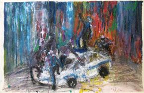 Bruxelles > Manuel Istace - World Riots