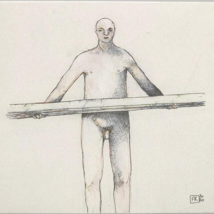 <strong>Frédéric Kruczynski</strong><br>1